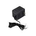 Black Box PS1003 120-VAC/12-VDC Wallmount Power Supply with Bare Leads