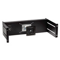 Black Box RM983P Pivoting Flat-Panel Monitor Mount for Racks