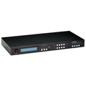 Black Box VSW-HDMI4X4-B 4x4 HDMI Matrix Switcher