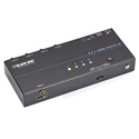 Black Box VSW-HDMI2X1-4K 2 x 1 HDMI Switcher - 4K