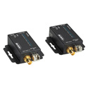Black Box VX-SDI-FO-10KM 3G-SDI Extender / Fiber Optic Converter