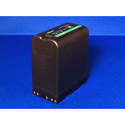Broadcast Camera Batteries BP-U60 EX Batteries for Sony