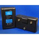 Broadcast Camera Batteries BZ-160AL Gold-mount Battery (Li-ion)