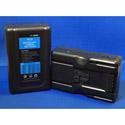 Broadcast Camera Batteries BZ-160BL V-mount Battery (Li-ion)