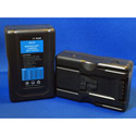 Broadcast Camera Batteries BZ-190BL V-mount Battery (Li-ion)