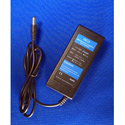 Broadcast Camera Batteries CZ-1L Universal Single Charger