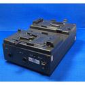 Broadcast Camera Batteries CZ-2BL V-Mount Charger