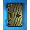 Broadcast Camera Batteries Gold Mount Plate Gold Mount (Anton Bauer)