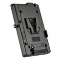 Broadcast Camera Batteries Premium V-Mount Plate