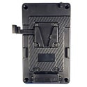 Broadcast Camera Batteries V-Mount Plate Mount: V-Mount (V-lock)