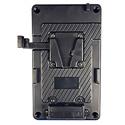 Broadcast Camera Batteries V-Mount Plate Mount: V-Mount (V-lock)