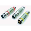 Canare BCJ-XJ-A10TRC 110-75 ohm Digital Audio Impedance Transformer