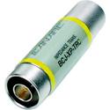Canare BCJ-XP-TRC BNC-F In to XLR-M Out Impedence Transformer Plug