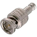 Canare BCP-B25HW 75 Ohm BNC Crimp Connector for L-2-5CHW cable