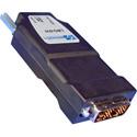 Broadata LBO-DVI-T/R-M-SC Link Bridge DVI Over 1 SC Multimode Fiber Tx/Rx Kit