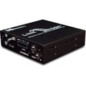 Broadata LBO-HDMI-AD Link Bridge HDMI w/Audio & Data Over 1 SC MM Tx/Rx System