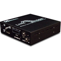 Link Bridge LBO-HDMI-AD HDMI w/Audio & Data Over 1 SC Multimode Tx/Rx System