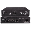 Link Bridge LBC-HDMI-R-SCL Auto-Scaling Receiver System HDBaseT Rx