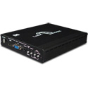 Broadata LBC-H/V-T-SCL Link Bridge HDMI Plus VGA Video Transmitter with Embedded Audio & RS-232 IR & Ethernet