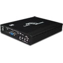Link Bridge LBC-H/V-T-SCL HDMI Plus VGA Video Transmitter with Embedded Audio & RS-232 IR & Ethernet