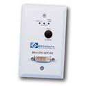Broadata MINI-DVI-WP-R-M-SC Mini DVI Video Receiver