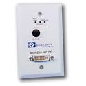Broadata MINI-DVI-WP-T-M-SC Mini DVI Video Transmitter