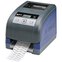 Brady BBP33-C Label Printer with Auto Cutter (WITHOUT Software)
