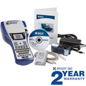Brady BMP41-KIT Label Maker Standard Package
