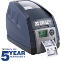 Brady BP-IP300-C IP Printer - 300 DPI with Cutter