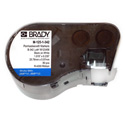 Brady M-125-1-342 BMP51/BMP53 Label Maker Cartridge - 80 Labels
