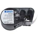 Brady M-53-427 M Series B427 Label Maker Cartridge - White