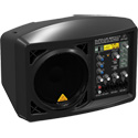 Behringer Eurolive B207MP3 Active 150 Watt PA/Monitor Speaker System MP3 Player