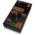 Behringer CMD PL-1 Deck-Based MIDI Module with 4 Inch Touch-Sensitive Platter