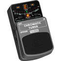 Behringer TU300 Ultimate Guitar/Bass Chromatic Tuner
