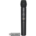 Behringer ULM100USB High-Performance 2.4 GHz Digital Wireless Mic w/USB Receiver