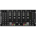Behringer VMX1000USB Professional 7 Channel Rack-Mount DJ Mixer with USB/Audio Interface