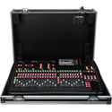 Behringer X32-TP Compact Digital Mixer Touring Package Includes Case