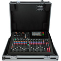 Behringer X32 COMPACT-TP 40-Input Digital Mixer Touring Package Includes Case