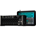 Behringer X Air XR18 18-Channel 12-Bus Rackmount Digital Mixer for iPad/Android