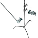 Avenger A2030DKIT 40 Inch Detachable Base C-Stand Kit