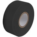 Gaffers Tape BGT1-12 1 Inch x 12 Yards Mini Roll - Black