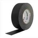 Pro-Gaff Gaffers Tape BGT1-60 1 Inch x 55 Yards - Black