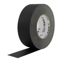 Pro-Gaff Gaffers Tape BGT4-60 4 Inch x 55 Yards - Black