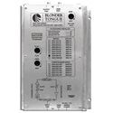 Blonder Tongue BIDA 86A-30 Broadband Indoor Distribution Amplifier 30 dB 49-860 MHz