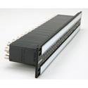 Bittree B64T-2MWTHD 2x32 2RU Video Patchbay (Mini-WECO)
