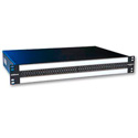 Bittree B96DC-HNILS/E M2OU12B REV B  2x48 1RU  Programmable TT Audio Patchbay -