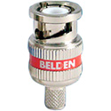 Belden 1505ABHDL - RG-59 BNC HD Connector - Red Band
