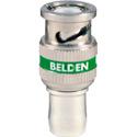 Belden 1695ABHD1 RG6 Plenum Size 2 BNC HD Connector