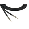 Belden 179DT Digital Video Cable (RG179) 500 Feet - Black