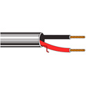 Belden 6300UE Plenum Non-Paired Unshielded Audio & Alarm Cable Unreel 500 Ft